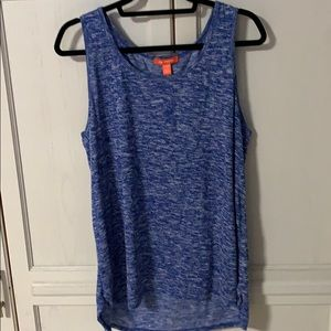 Joe Fresh tank top in XL